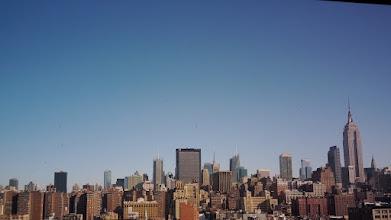 Photo: Midtown Skyline