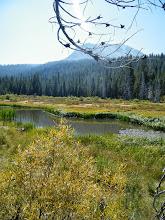 Photo: Hat Lake