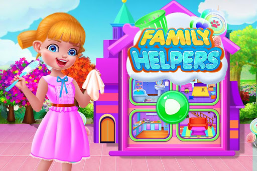 Family Helper - House for PC