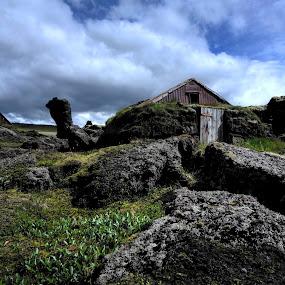 Skælingar Iceland by Þorsteinn Ásgeirsson - Buildings & Architecture Other Interior