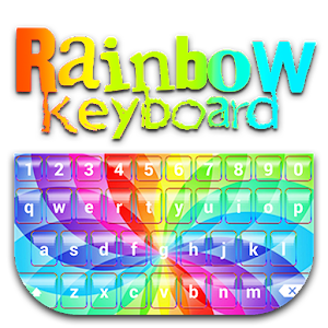 Download Rainbow Keyboard Theme 1 1 Apk (5Mb), For Android - APK4Now