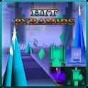 Hit Pyramids icon