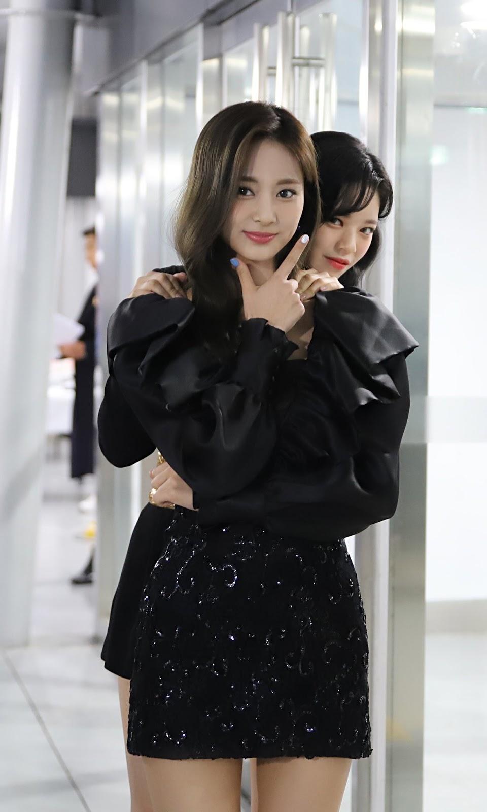 twice tzuyu jeongyeon JYPnation naver 1