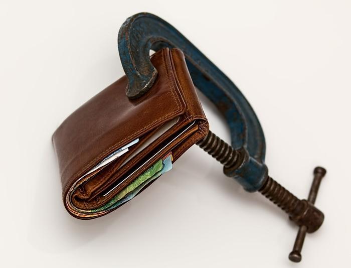 Los deudores intencionales tienen liquidez, pero no quieren pagar.