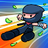 Sling Ninja - Physics Puzzle Games