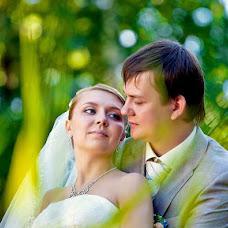 Wedding photographer Vyacheslav Chervinskiy (Slava63). Photo of 21.01.2015