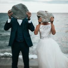 Wedding photographer Olivier Quitard (quitard). Photo of 11.10.2017