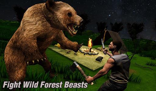 9 Day: Jungle Survival The Ultimate Wild Escape android2mod screenshots 11