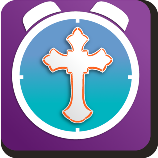 Catholic Alarm Clock For Free With Prayers Android APK Download Free By CreativeDevs
