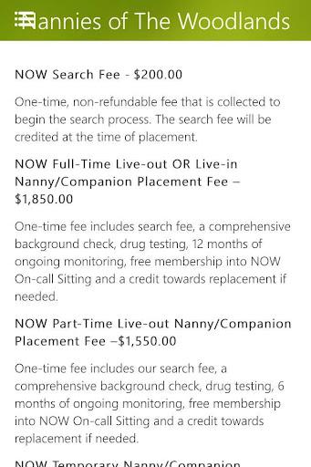 免費下載遊戲APP|NOW Nannies app開箱文|APP開箱王