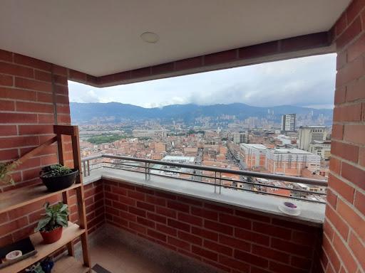 Apartamento - Las Americas, Itagui
