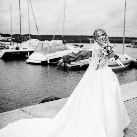 Fotógrafo de bodas Donatas Vaiciulis (vaiciulis). Foto del 21.12.2017