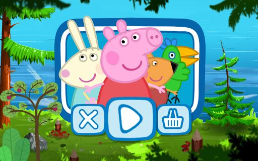 玩免費家庭片APP|下載Peppa河 PRO app不用錢|硬是要APP
