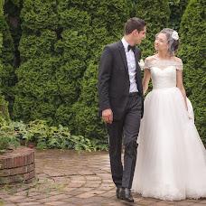 Wedding photographer Lorand Szazi (LorandSzazi). Photo of 10.11.2016