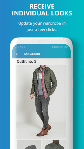 Outfittery alternativen