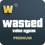 Wasted Video Maker Premium