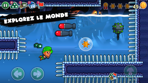 Lep's World Z  screenshots 2