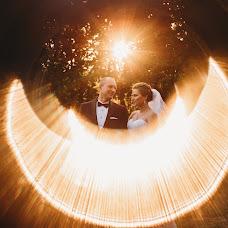 Wedding photographer Joanna F (kliszaartstudio). Photo of 27.07.2018
