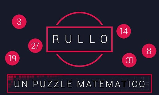 Rullo Screenshot