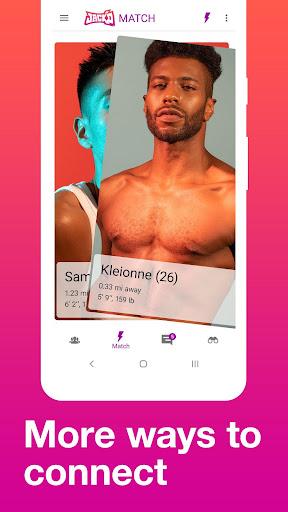 Jacku2019d - Gay Chat & Dating screenshots 4