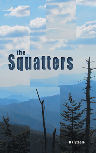 The Squatters cover
