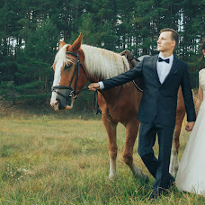 Wedding photographer Artem Agarkov (AgarkovFoto). Photo of 12.02.2019