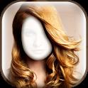 Hairstyle Camera Hair Salon icon