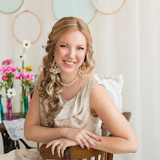 Wedding photographer Mariya Zayceva (mariaigorevna). Photo of 24.02.2014