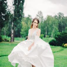 Wedding photographer Aleksandra Koshmanova (northseagull). Photo of 24.09.2018