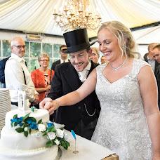 Wedding photographer Reina De vries (ReinadeVries). Photo of 31.10.2017