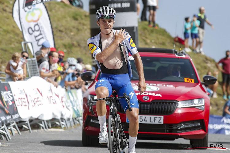 """""""Sla zege nooit af"""" en """"Best is yet to come"""": Remco Evenepoel heeft zin in Ronde van Polen, maar Giro is hét doel"""