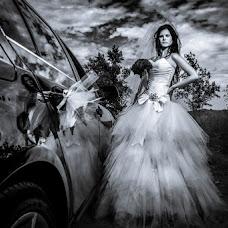 Wedding photographer Vyacheslav Parfeev (parfeev). Photo of 11.03.2016
