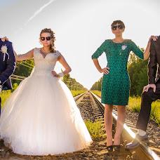 Wedding photographer Murat Kuzmenchuk (KUZMENCHUK). Photo of 16.06.2015