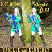 "Lost Woods (From ""The Legend of Zelda"")"