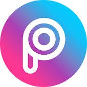 PicsArt Photo Studio: Collage Maker, Bild Editor