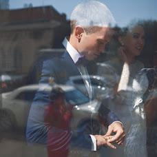 Wedding photographer Elena Koroleva (EKoroleva). Photo of 15.11.2014