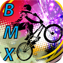 BMX Bike Freestyle: Puzzle icon