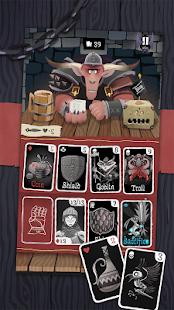 Card Crawl - náhled