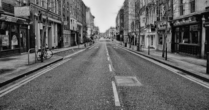Photo: Dublin City Early