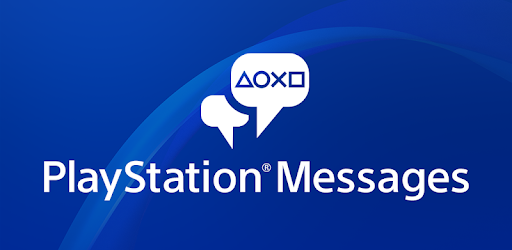 PlayStation Messages - Check your online friends - Apps on