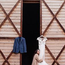 Wedding photographer Lidiya Beloshapkina (beloshapkina). Photo of 17.07.2018