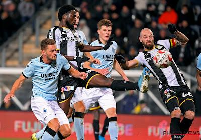Kan Club Brugge de drie punten thuishouden of zorgt Charleroi voor een verrassing?