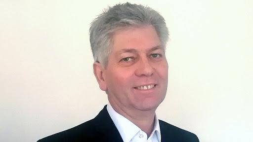 Pieter van der Merwe.