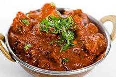 Goat Curry Masala