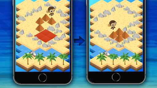 玩免費解謎APP|下載猴子 - 逻辑难题 app不用錢|硬是要APP