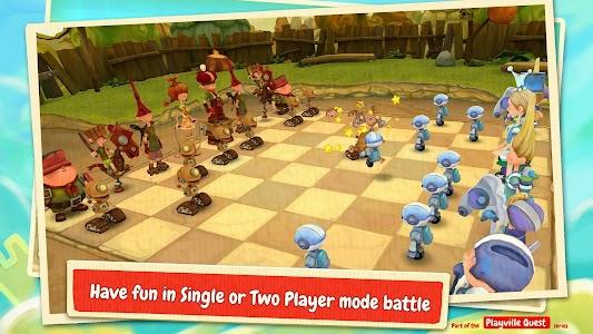Тoon Clash Chess v1.0.5 (Full)