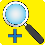 Mirror & Magnifier 1.8.3 (Ad-Free)
