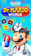 screenshot of Dr. Mario World