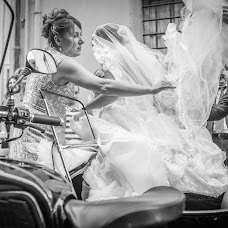 Wedding photographer Manuel Castaño (manuelcastao). Photo of 26.03.2016