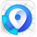 True ID Caller Name Address Location Tracker icon